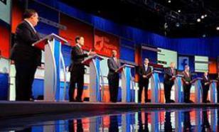 Кандидаты-республиканцы объявили Россию главным врагом США