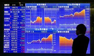 На бирже в Китае паника: торги остановлены после резкого падения ключевого индекса