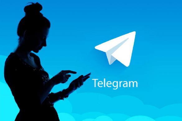 Telegram подал в суд на Lantah из-за названия Gram
