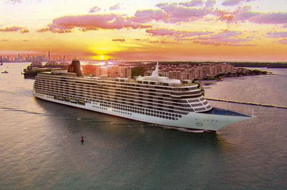 Квартира на корабле как способ путешествовать
