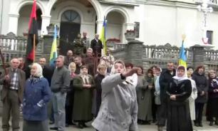 Томос для Украины: слезы не могут быть от Христа