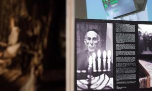 Мемориал героям сопротивления в гетто и концлагерях откроют в Москве