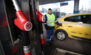 С 2015 года доля суррогатного бензина на заправках в России снизилась