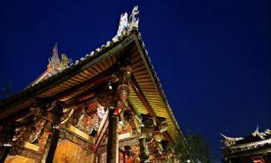 В Китае раскопали 73 богатые гробницы, которым более 1400 лет