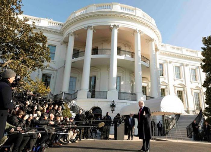 Байден рассекретил правила Трампа по ударам вне боевых зон