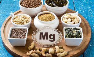 Почему страдает сердце: восполняем недостаток магния в организме
