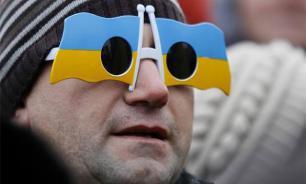 """Украина подаст в суд на канал, показавший фильм """"Маски революции"""""""