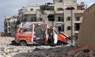 Сирийский прайс: кто и что получил от войны