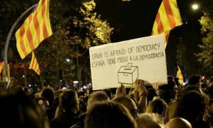 Мадрид в бешенстве: Барселона разыгрывает крымский сценарий