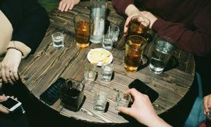 Британский химик создал алкоголь, не вызывающий похмелья
