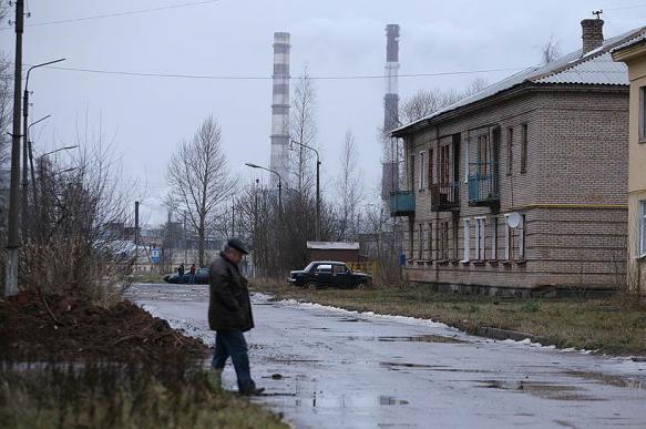 В России планируют сократить вдвое количество моногородов