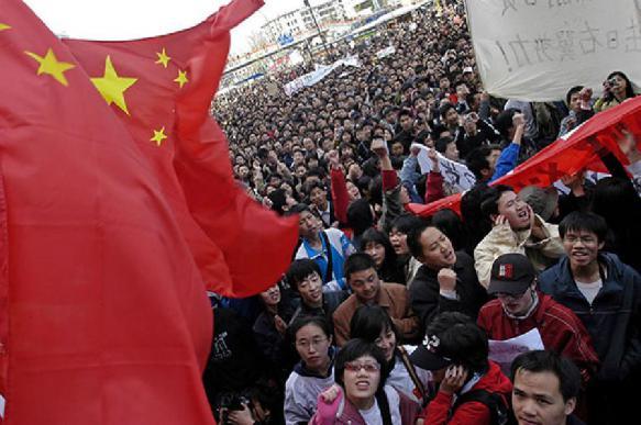 Китай в 2020 году планирует активно бороться с нищетой