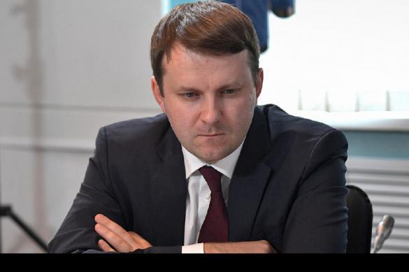 Орешкин ответил Володину за слова про сырой инвесткодекс