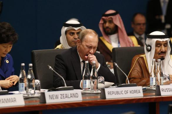 """Путин не пойдет на """"мировую"""" с саудитами"""