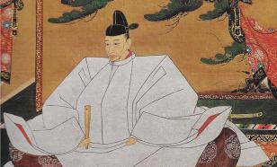 В Японии обнаружили статую знаменитого полководца XVI века
