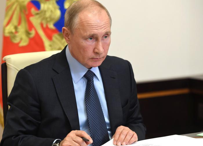 Закон о голосовании по новым правилам подписал Путин