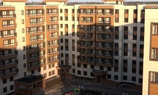 На севере Москвы вытесняют пятиэтажки