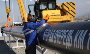 Газпром и Белоруссия: Интеграция у нас какая-то не глубокая