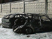 При взрыве в Карабулаке ранен и.о. прокурора города