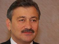Премьер-министр Крыма умер на 54-м году жизни.