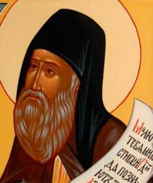 Силуан Афонский: спасение в любви