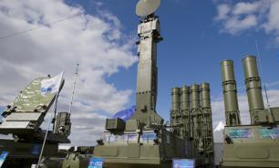 """Минобороны РФ: С-300 неприятно удивит """"стратегов"""" из США"""