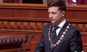 Зеленский: спикер ВР виновен в преступном бездействии