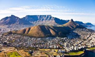 В Южной Африке обнаружили прародину человечества