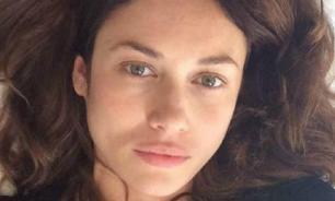 Ольга Куриленко заболела коронавирусом