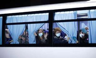 Психолог рекомендовал россиянам меньше переживать из-за коронавируса