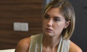 Муцениеце высказалась о скандале с участием Тодоренко