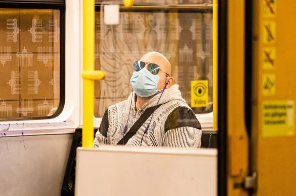 Больше 157 тысяч человек в Германии больны коронавирусом