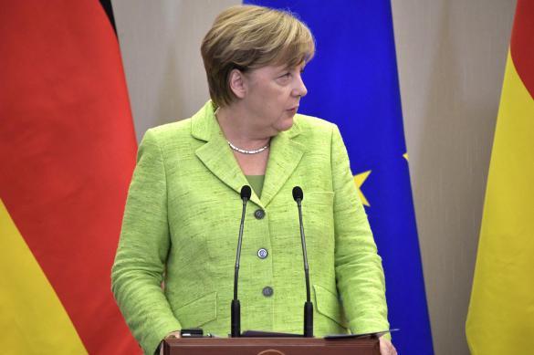 Меркель может объявить о возвращении Бундеслиги с 15 мая
