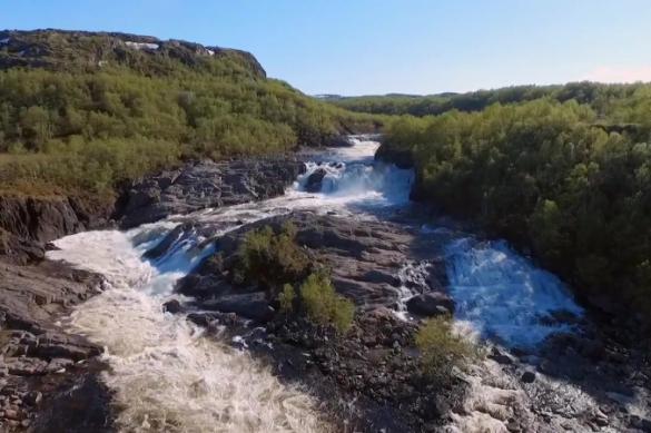 В Печенгском районе создадут новый природный заказник