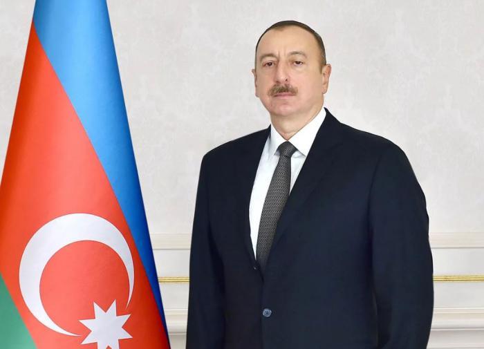 Ильхам Алиев: Москва - самый подходящий посредник в Нагорном Карабахе