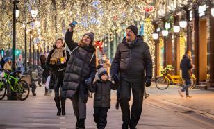 Россияне рассказали, что их больше всего раздражает в новогоднюю ночь