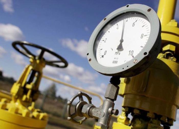 На газопроводе в Луганске произошёл взрыв