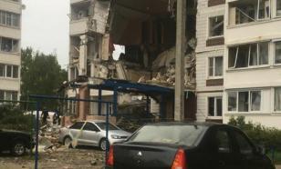 Из-под завалов на месте взрыва газа в Ногинске извлекли тело девушки