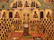 Седьмой Вселенский Собор: иконы – не идолы