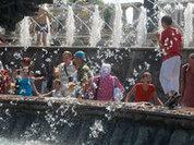Прогнозы: жара в Москве сегодня усилится