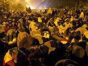 Пакистан стоит на пороге военного переворота