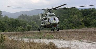 Пентагон передумал покупать российские Ми-17