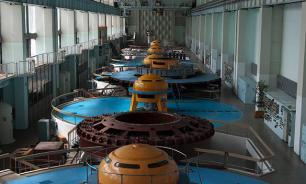"""Строительство ГЭС в Киргизии - тот еще """"подарок"""""""