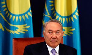 Назарбаев призвал создать исламскую G20