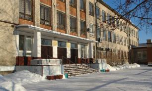 """В техникуме """"Рифей"""" произошла потасовка между студентами и преподавателями"""