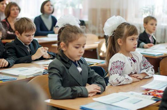 В Роспотребнадзоре дали советы по выбору школьной формы