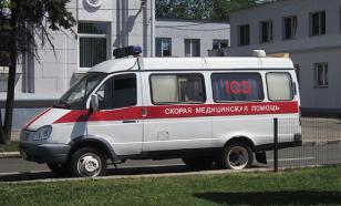 """Врачи """"скорой"""" смогут оказывать помощь без согласия пациента"""