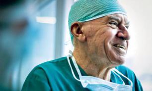 Кардиохирург Лео Бокерия назвал привычки, которые сохранят здоровье
