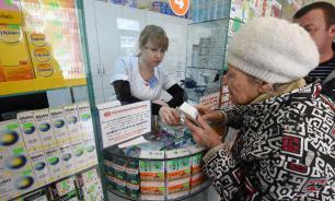 Россияне начали запасаться противовирусными лекарствами