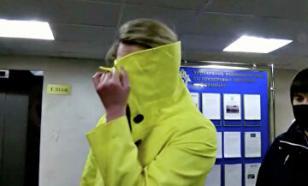 Москвичку задержали за фейк о продаже китайских масок